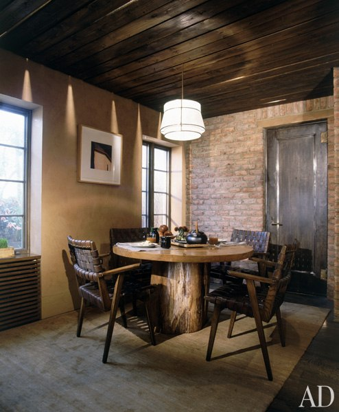 liveathome-celebrity-dining-rooms-21-robert-redford