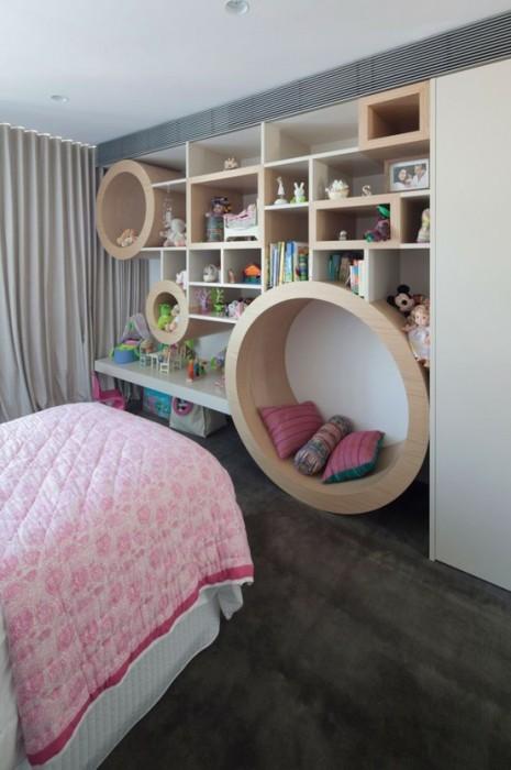 Интересные идеи для своей комнаты своими руками